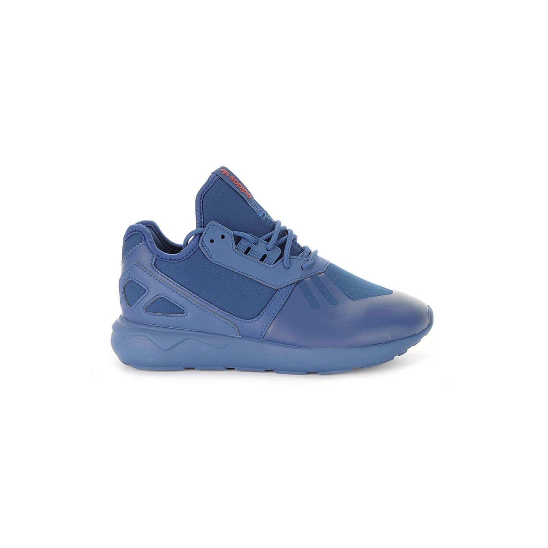 Achat Tubular Adidas Tubular K cher marine Runner pas Bleu qgqw8A