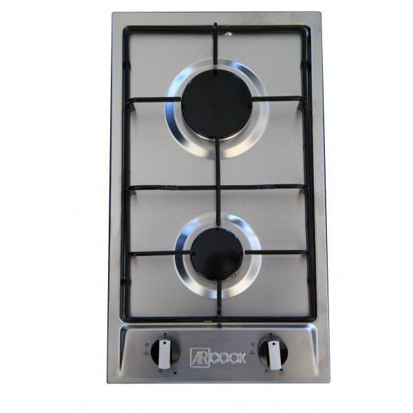 arcook table de cuisson domino gaz dog3020bsa2ei achat plaque de cuisson gaz. Black Bedroom Furniture Sets. Home Design Ideas
