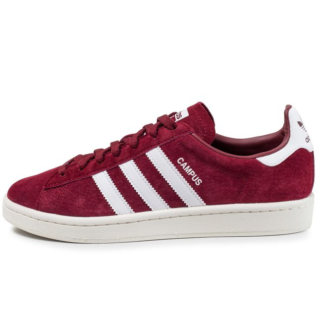 basket adidas bordeaux,Basket ADIDAS CAMPUS Age ADULTE