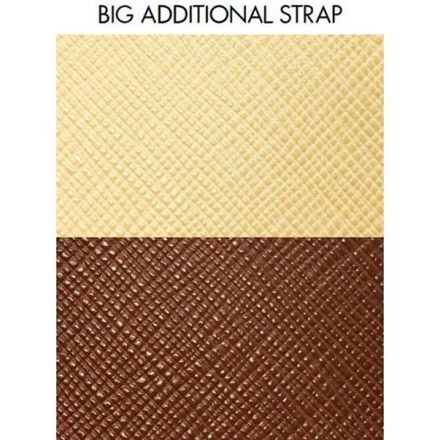 <strong>Guess</strong> cuir pour bracelet ubs84027 cuir beige marron femme