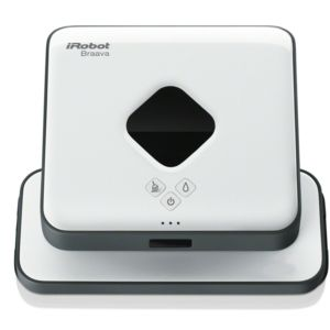 irobot braava 390t achat aspirateur robot. Black Bedroom Furniture Sets. Home Design Ideas