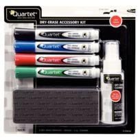 Quartet - Kit complet de nettoyage pour tableau blanc