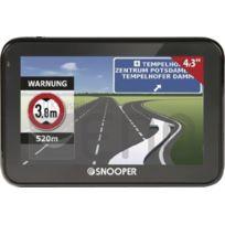 Snooper - S2700 Pro Truckmate Eu