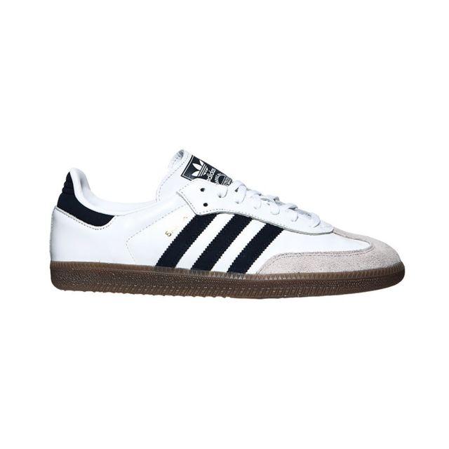 Adidas Samba Og pas cher Achat Vente Baskets homme