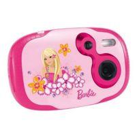 Lexibook - Jeu Electronique Camescope Numérique Barbie 1.3 Megapixels