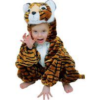 Chaks - Déguisement Tigre - Enfant