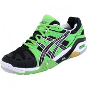 chaussures asics homme salle