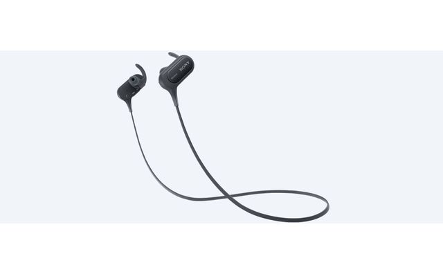 SONY - Ecouteurs intra auriculaire sport bluetooth noir - MDREXB50BS