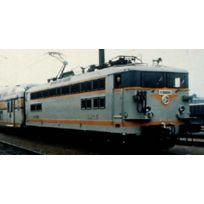 Jouef - Hornby France Hj2076 - Circuit - Train - Locomotive ÉLECTRIQUE Bb 17000 BÉTON