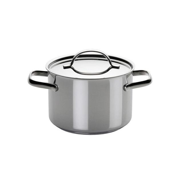 TABLE PASSION SILAMPOS - MARMITE 18 CM INOX PALACE INDUCTION