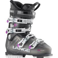 Lange - Chaussures De Ski Sx 80 W Tr.anthracite-magenta Femme