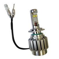 Tecno Globe - Ampoule Led H1 ventilée