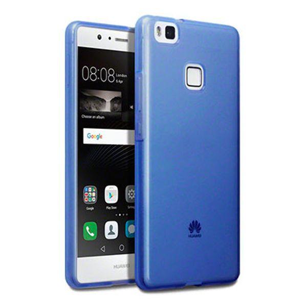 coque huawei p9 lite bleu