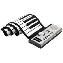Funkey - Rp-61 piano numérique roulant