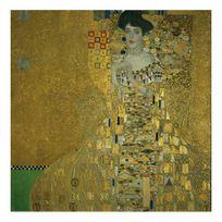 Editions Ricordi - Puzzle 1000 pièces : Mrs Adèle Bloch-Bauer, Gustav Klimt