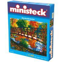 Ministeck - Pont Automne