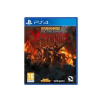 Just For Games - Jeu Ps4 Warhammer The End