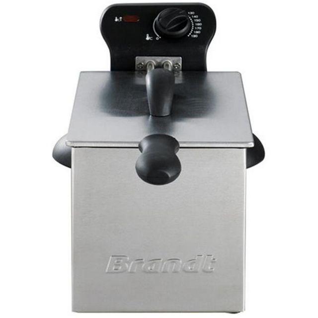 Brandt friteuse semi pro 3l 2000w - fri2000
