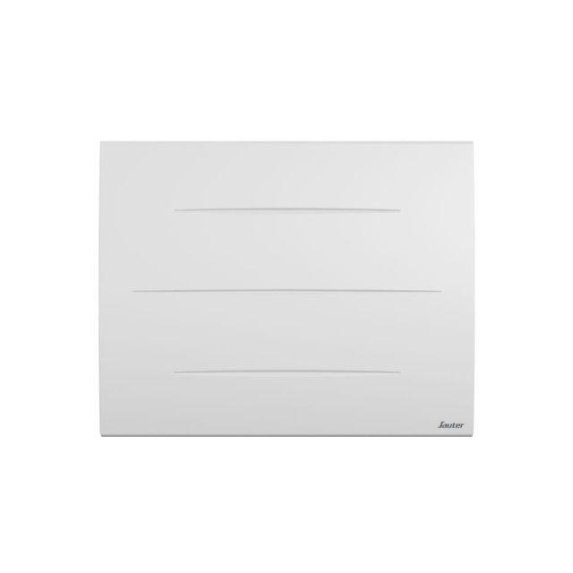 sauter sibayak 1000 watts radiateur lectrique a. Black Bedroom Furniture Sets. Home Design Ideas