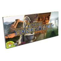 Repos Production - Sevfr04 - Jeu De StratÉGIE - 7 Wonders Extension Wonder Pack