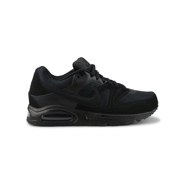 huge selection of 58241 49dd3 Nike - Air Max Command Noir 629993-020 - pas cher Achat   Vente Baskets  homme - RueDuCommerce