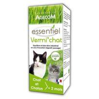 Essentiel - Supplément Vermi'Chat pour Chat 100ml