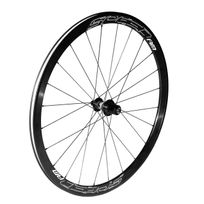 Veltec - Speed Am - Roue - Hr Shimano blanc/noir