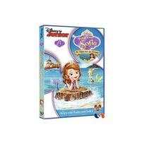 Princesse Sofia Vol 3 Au Royaume Des Sirènes