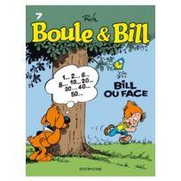 Dupuis - Boule et Bill - Tome 7