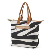 Elodie Details - Sac à Langer Zebra Sunshine