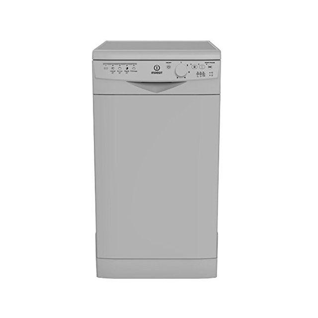 Indesit Lave-vaisselle DSR26B9NXFR