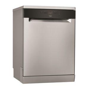 whirlpool lave vaisselle 39 39 supreme clean 39 39 wfe2b17x achat lave vaisselle a. Black Bedroom Furniture Sets. Home Design Ideas