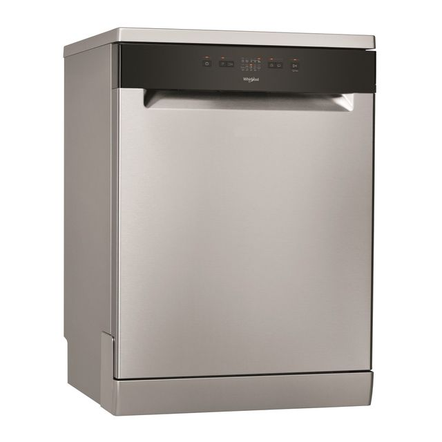 """Whirlpool Lave-vaisselle """" Supreme Clean """" WFE2B17X"""