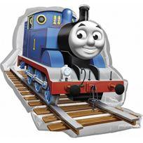 Thomas & Friends - Thomas The Tank Engine Fleuret GÉANT Ballon DÉGONFLÉ