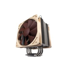 NOCTUA - Ventilateur NH-U12P SE2 - Socket Intel 1156/1366/775 et AMD AM3/AM2+/AM2