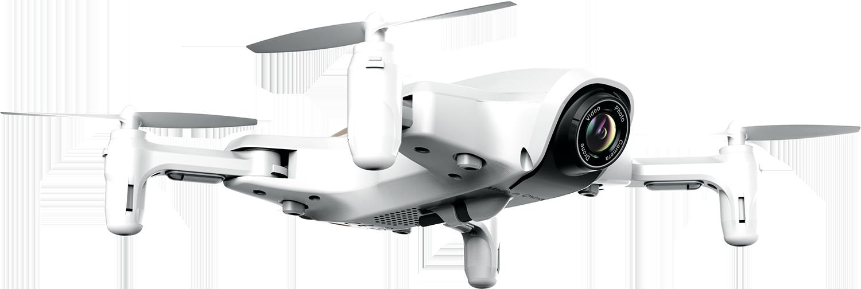 DRONE R-RAPTOR HD