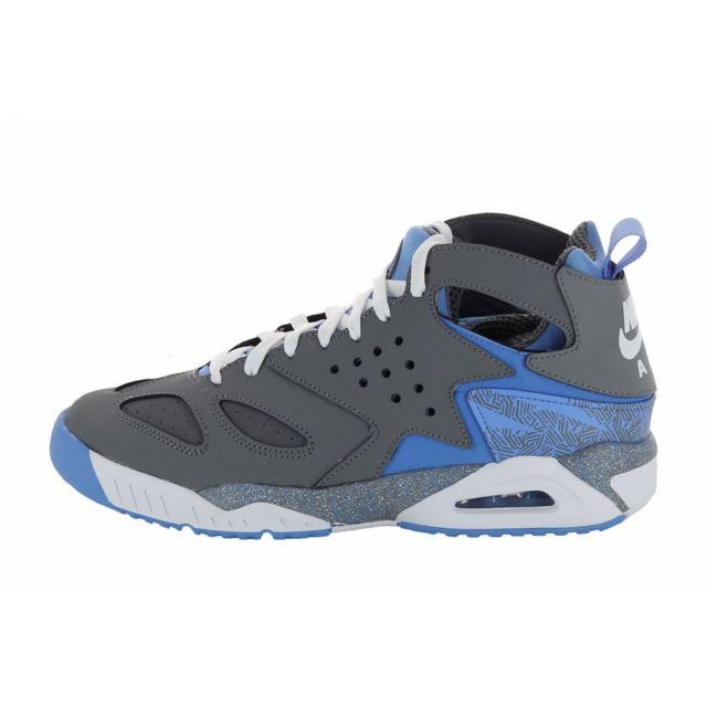 b05eef9b103000 Nike - Basket Air Tech Challenge - Ref. 630957-001 - pas cher Achat / Vente  Baskets homme - RueDuCommerce