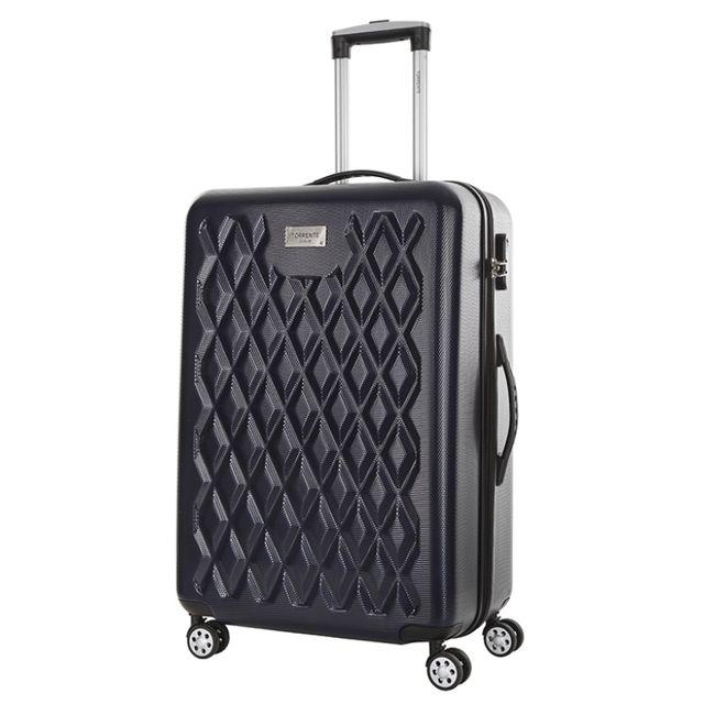 torrente valise cabine radama taille s 23cm 6 254792 valises trolleys pas cher. Black Bedroom Furniture Sets. Home Design Ideas