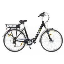 Vélo à assistance électrique Belair Ii standard noir - 24V - 28 pouces