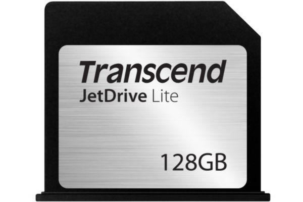 Mémoire Carte 128Go JetDrive Lite 130 pour Macbook