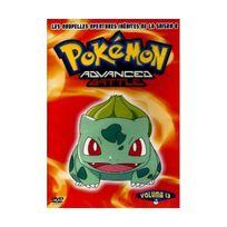 Ben J Productions - Pokémon, saison 8, vol. 13