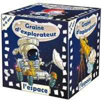 Amix - Graine d'explorateur : L'espace