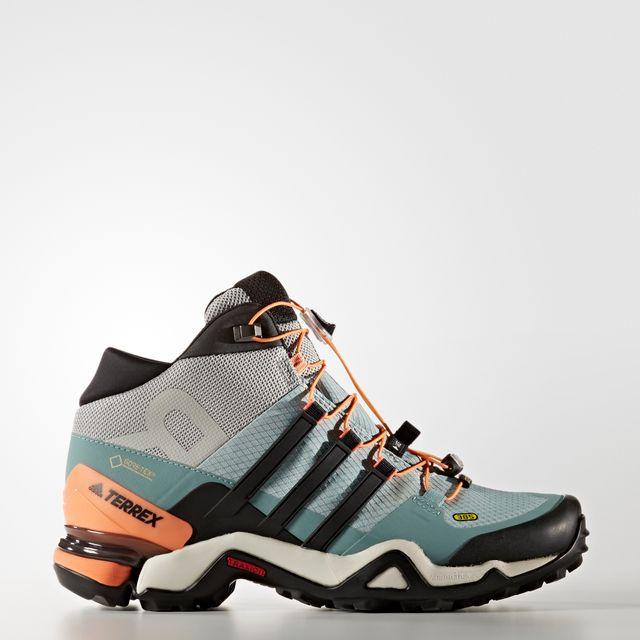 adidas terrex swift r gtx femme trail chaussures