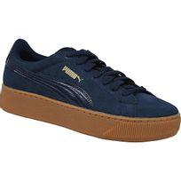 Puma - Vikky Platform 363287-02 Bleu