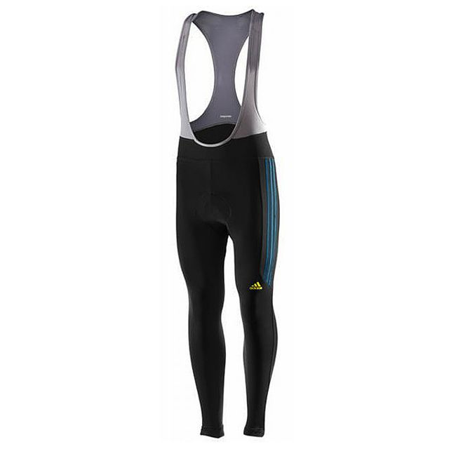 De Performance Noir Collants Cycliste Adidas Bibtim Response qEnHSSdZw