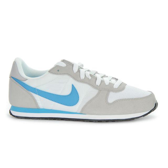 buy popular 14f4e 4b2e8 Nike - Basket Nike Genicco Blanc 644441-100-41 - 8