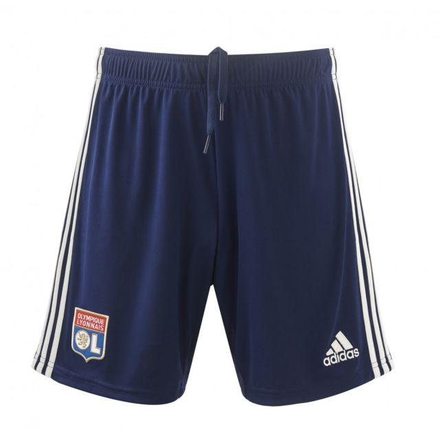 Olympique Lyonnais Pantalon Training Training Teck Homme