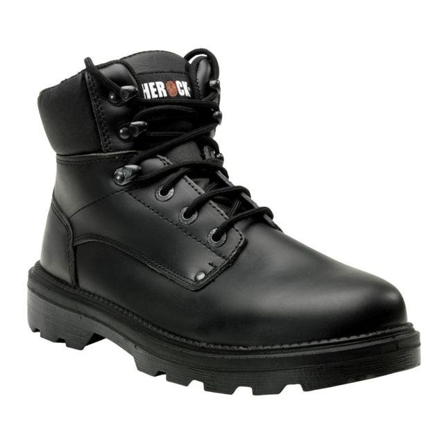 le dernier 86fb6 18856 Chaussures de sécurité montantes S3 San Remo