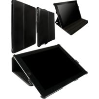 Krussel - 71204 Etui Krusell Donso noir iPad 2