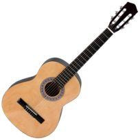 Antonio Calida - Calida Benita Cb34N Guitare Classique 3 /4 Nature